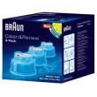 Braun CCR3 Reinigungskartusche (3er-Pack)