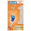 Oral-B TriZone 600 orange - Nr.1 Wechselbonus-Edition