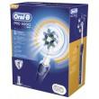 Braun Oral-B PRO 5000 mit SmartGuide, dunkelblau/weiß