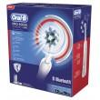 Braun Oral-B PRO 6000 SmartSeries - Bluetooth, weiß