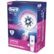 Braun Oral-B PRO 750 Pink mit gratis Reiseetui Limitierte Edition