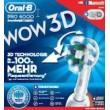 Braun Oral-B PRO 6000 SmartSeries WOW-Edition, weiß