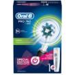 Braun Oral-B PRO 760 Black + gratis Aufsteckbürste u. Reiseetui