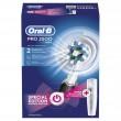 Braun Oral-B PRO 2500 Black + gratis Reiseetui Limitierte Edition
