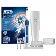 Braun Oral-B Smart Series 5000 - Bluetooth mit Smartphone-Halter