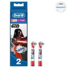 Oral-B Stages Power Star Wars 2er Pack Aufsteckbürsten