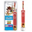 Oral-B Vitality 100 Kids Toy Story cls, rot