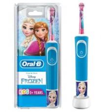 Braun Oral-B Vitality 100 Kids Frozen CLS, blau