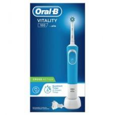 Oral-B Vitality 100 Hangable  Box Blue