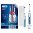 Oral-B Smart Expert Duopack / blau