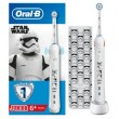 Oral-B Teen Black Gift Pack