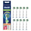 Oral-B Aufsteckbürsten CrossAction CleanMaximizer 10er