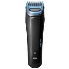 Braun  Bartschneider CruZer 5 beard - Z5, schwarz