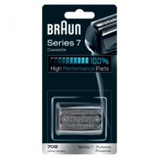 Braun Kombipack 70B/ Scherteilekassette Series 7/ KP9000 schwarz