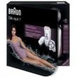 Braun Silk-épil 7-979 SkinSpa Epilierer +Gesichtsreinigungsbürste