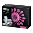 Braun Silk-épil 7 Legs, Body & Face 7681 'wet&dry' - Premium Pack