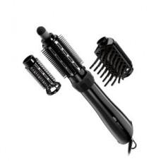 Braun Lockenbürste Satin Hair 5 AS530 Big Brush, small Brush, Volumizer, schwarz