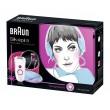 Braun Silk-épil 5 Epilierer - 5187 Geschenkbox + Kopfhörer