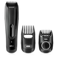 Braun Bartschneider BeardTrimmer BT5070 inkl. Beutel, schwarz