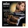 Braun Haartrockner Satin Hair 7 HD710 solo, schwarz