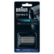 Braun Kombipack 30B/ Series 3 u. 7000 u. 4000/ KP7000 schwarz