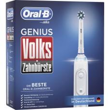 Oral-B Volkszahnbürste Genius - Bluetooth m.Smartphonehalte