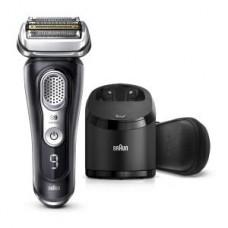 Braun $Rasierer Series 9 - 9380cc System wet&dry, schwarz