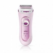 Braun Silk-épil Lady Shaver LS5100, pink, Batterie