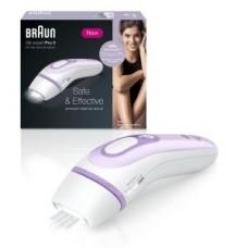 Braun Haarentfernung Silk-expert Pro IPL PL3012, weiß/lila