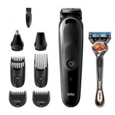 Braun MultiGrooming-Kit MGK5260 schwarz