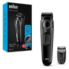 Braun Braun BeardTrimmer BT3222 schwarz