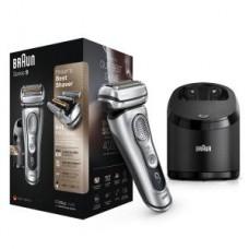 Braun $Series 9 9390cc, S9, silber/ silber