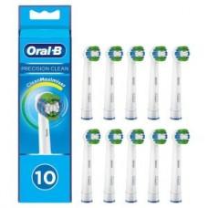 Oral-B Aufsteckbürsten Precision Clean 10er FFU CleanMaximiz