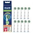 Oral-B Aufsteckbürsten Cross Action 10er CleanMaximizer