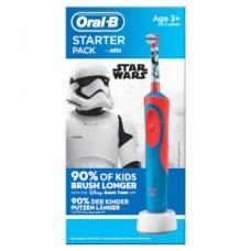Oral-B Kids StarWars Promo Starterpack