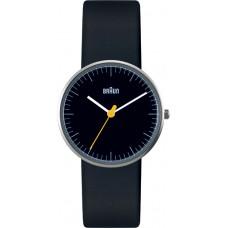 Braun Damen-Armbanduhr BN0021 BKBKL, schwarz