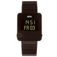Braun Digitale Prestige-Armbanduhr BN0106 BKBKBTG, schwarz